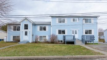 6 Scarboro - 1 and 2 Bedroom