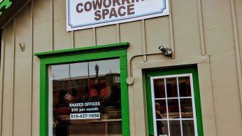 Blenheim CoWorking Space